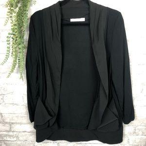 Minkpink // Black Blazer
